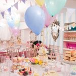 Baby Shower Venue North London