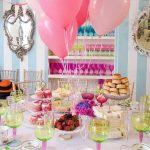 Bridal Shower Afternoon Tea Party Venue London